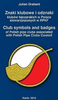 Znaki klubowe i odznaki klubów fajczarskich